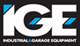 IGE - Industrial & Garage Equipment