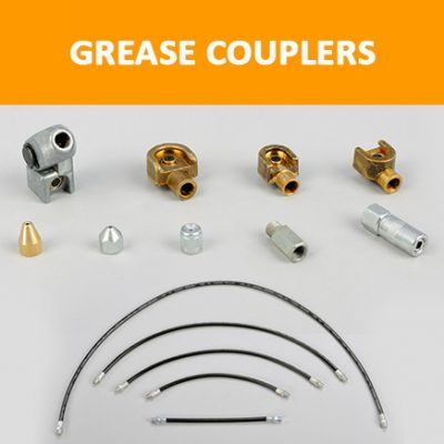 Grease Couplers
