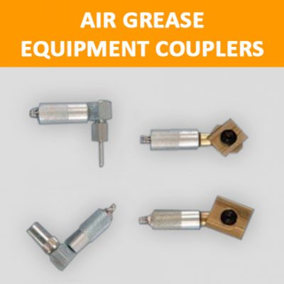 Air Grease Equipment Couplers