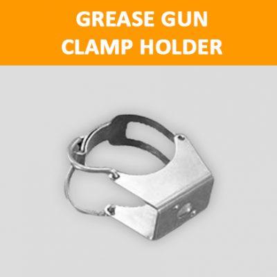 Grease Gun Clamp Holder