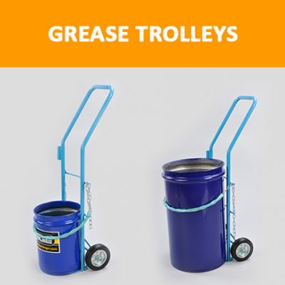 Grease Trolleys