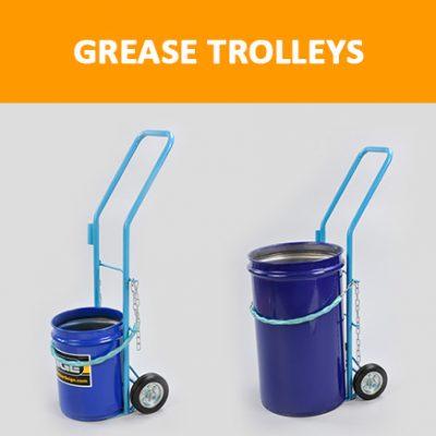 Grease Trolleys