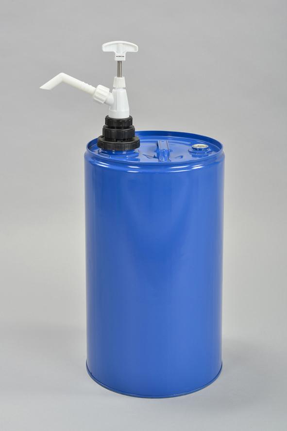 Model No 5c Drum Pump 20 25 Litre Ige Industrial