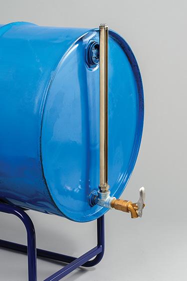 Model No Dg100 Drum Sight Gauge Ige Industrial Garage Equipment