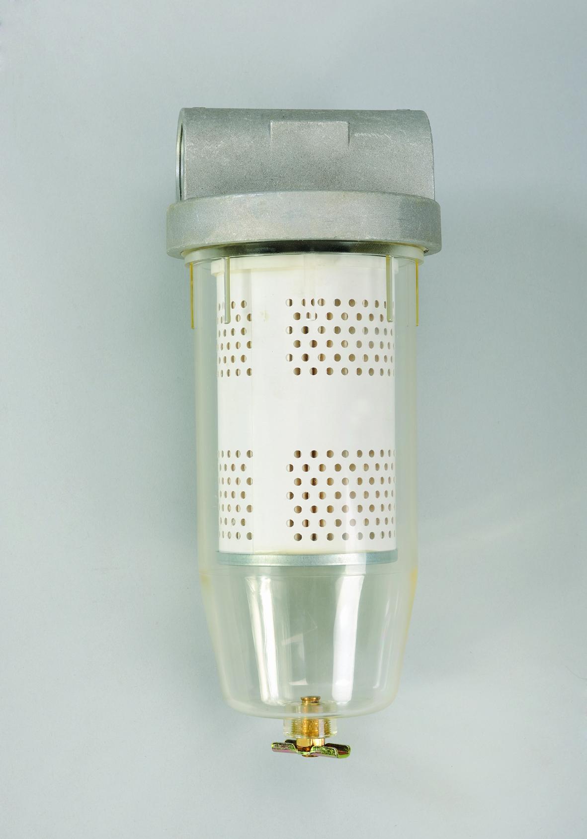 Model No Ff02 Fuel Filter Ige Industrial Garage Equipment A