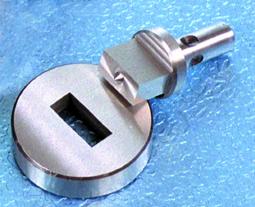 Rectangular Punches & Dies - IGE - Industrial & Garage Equipment