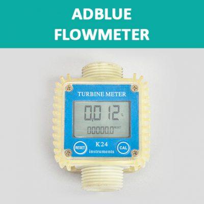 Adblue Flowmeter