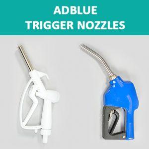 Adblue Trigger Nozzles