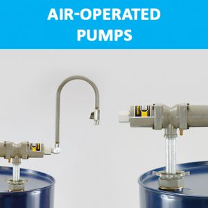 Air-Operated Pumps
