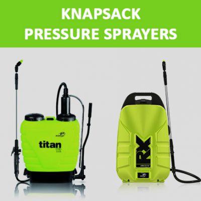 Knapsack Pressure Sprayers