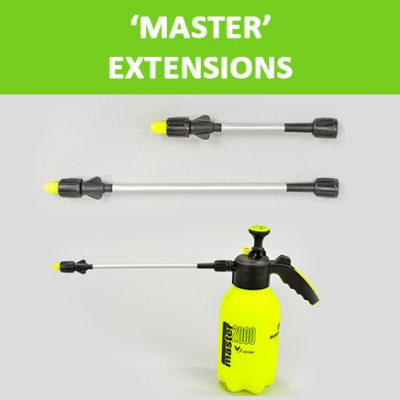 'Master' Extensions