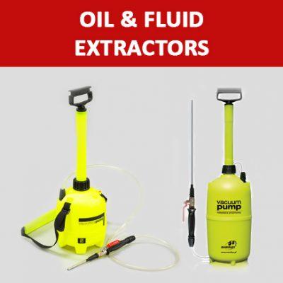 Oil & Fluid Extractors