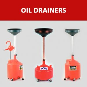 Oil Drainers