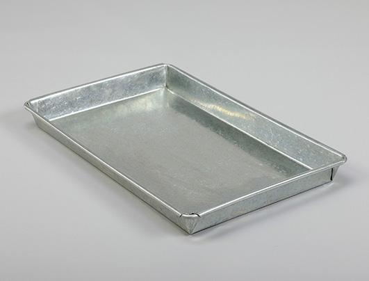 Model Nos Bdtg Amp Bdtgm Galvanized Steel Drip Trays Ige