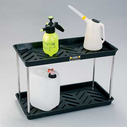 Model No Pdt07940x 2 Tier Plastic Drip Tray Ige