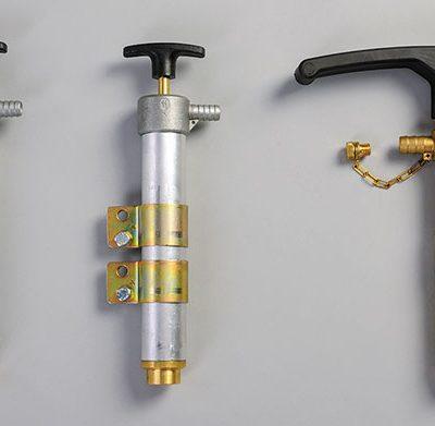 SPK pumps