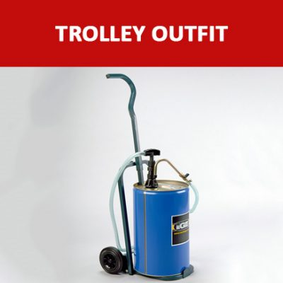 Trolley Outfit