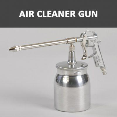 Air Cleaner Gun
