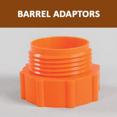 Barrel Adaptors