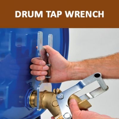 Drum Tap Wrench