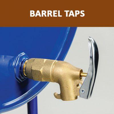 Barrel Taps