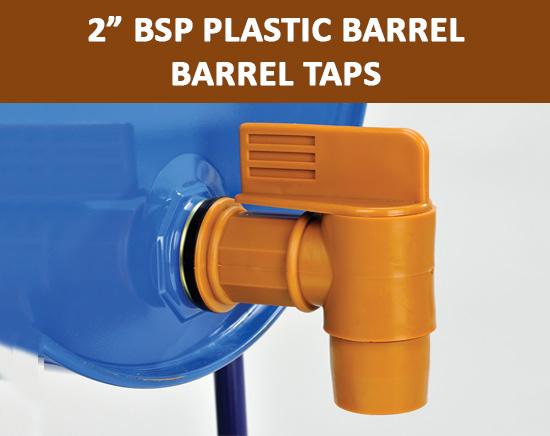 2 Quot Bsp Plastic Barrel Taps Archives Ige Industrial