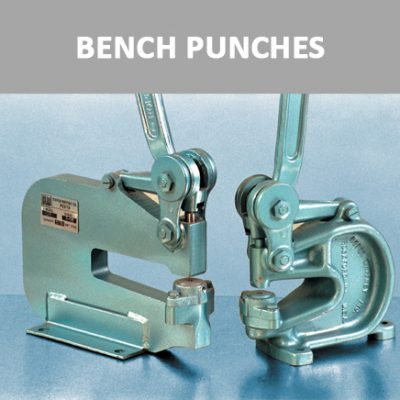 Bench Punches