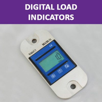 Digital Load Indicators
