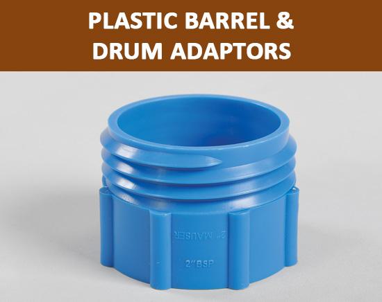Plastic Barrel Amp Drum Adaptors Archives Ige Industrial