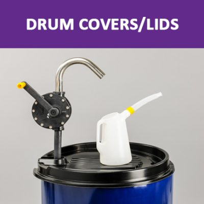 Drum Covers / Lids