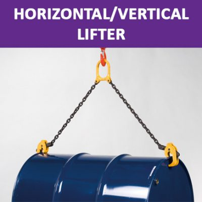 Horizontal & Vertical Lifter