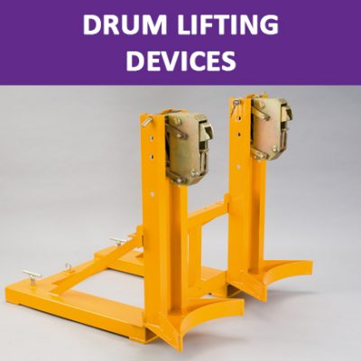Drum Lifting Devices
