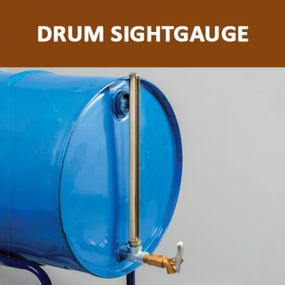 Drum Sight Gauge