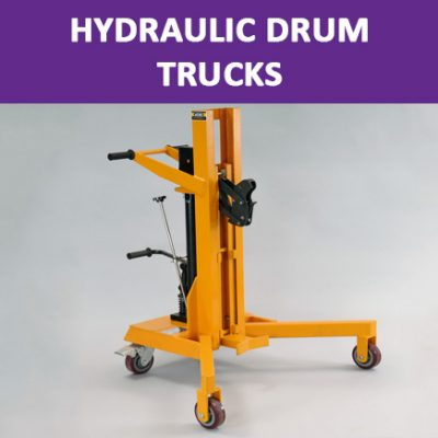Hydraulic Drum Trucks