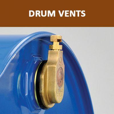 Drum Vents