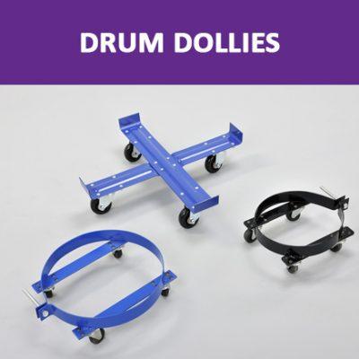 Drum Dollies
