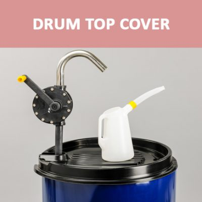 Drum Top Cover