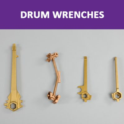 Drum Wrenches