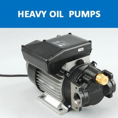 Heavy Oil Pumps