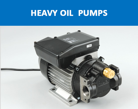 Heavy Oil Pumps