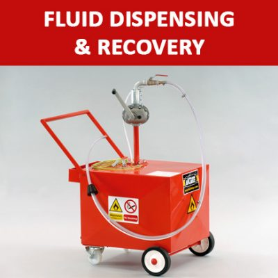 Fluid Dispensing & Recovery