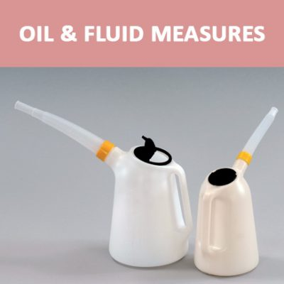 Oil & Fluid Measures