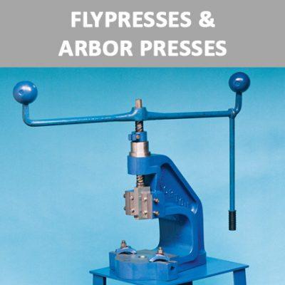 Flypresses & Arbor Presses