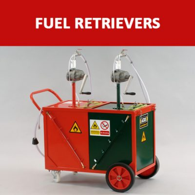 Fuel Retrievers