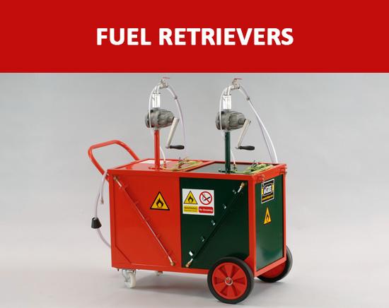 Fuel Retrievers Archives Ige Industrial Amp Garage Equipment