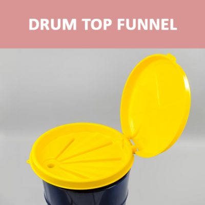 Drum Top Funnel