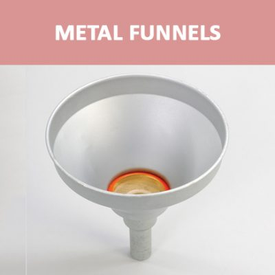 Metal Funnels