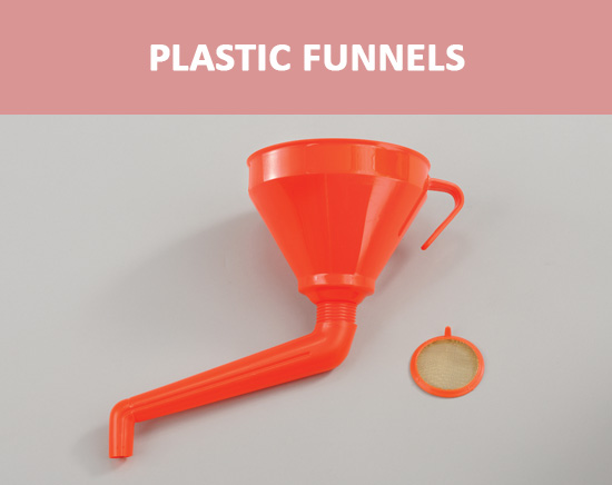 Plastic Funnels Archives Ige Industrial Amp Garage Equipment