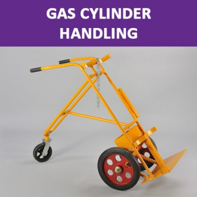 Gas Cylinder Handling