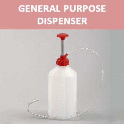 General Purpose Dispenser